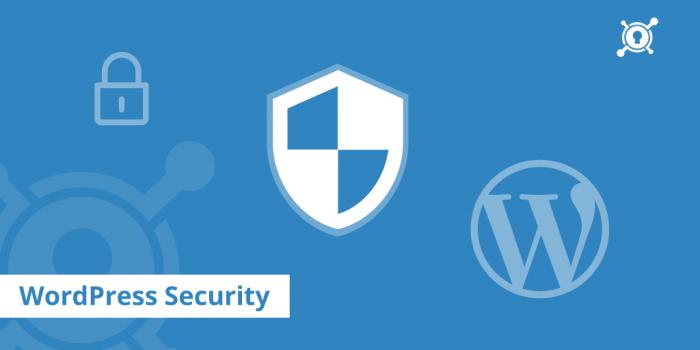 WordPress Dosya Güvenlikleri