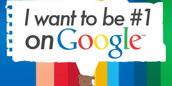 Google'da İlk Sayfa Hedefliyorsanız !