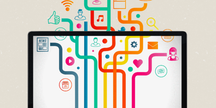 Bilgi Teknolojileri Nedir