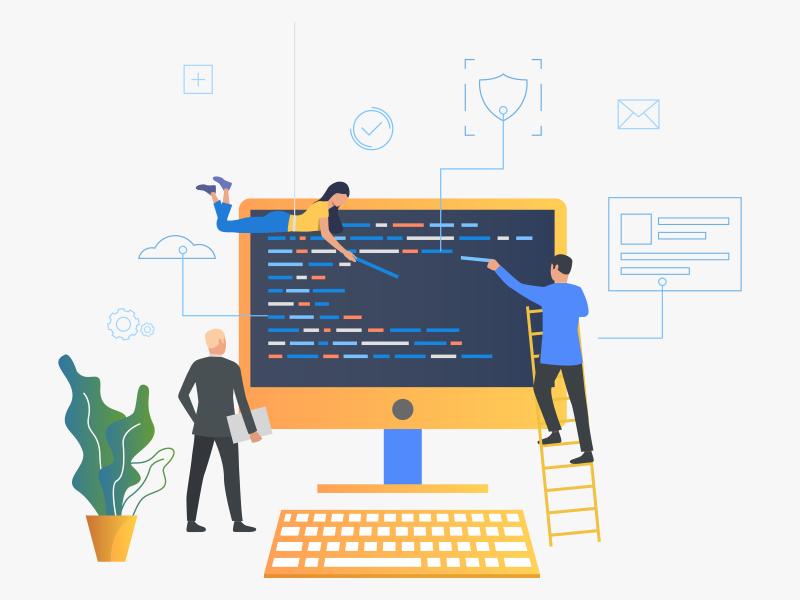İş Hayatı ve ERP Yazılımı